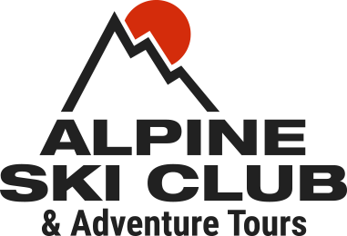 Alpine Ski Club and Adventure Tours Logo